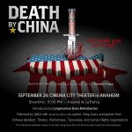 Documentaire: Death by China